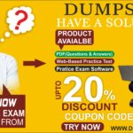 Get 200-901 Dumps with 20% Discount and Prepare your Cisco Exam Easily