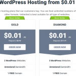 Where to get Affordable WordPress Hosting ?