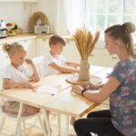 Why Hire a Nanny for your Child ?