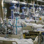 Death Toll By Coronavirus