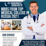 MBBS From Top Medical College in Russia 2021-Twinkle InstituteAB