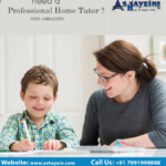 Modern Home tuition and Role in revolutionizing the education standards in Lucknow
