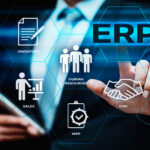 Enterprise Resource Planning Systems for Businesses